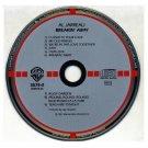 TARGET WEST GERMANY Breakin' Away by Al Jarreau CD Warner Bros.