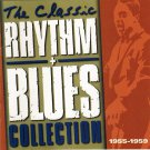 TIME LIFE Classic Rhythm & Blues Collection 1955-1959 - 2 CD SET