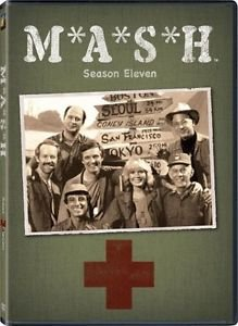 MASH Season 11 DVD NEW FACTORY SEALED Fox M*A*S*H