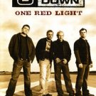 3 Doors Down - One Red Light DVD NEW SEALED 2004, (Wal-Mart Exclusive)