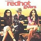 Last of The Red Hot Lovers DVD NEW SEALED Alan Arkin
