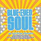 Blue-Eyed Soul by Various Artists CD NEW SEALED Feb-2004 2 Discs Virgin
