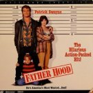 Fatherhood LASERDISC NTSC NEW SEALED Patrick Swayze NTSC