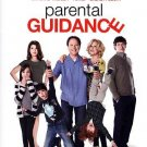 Parental Guidance Blu Ray + SLIPCOVER NEW SEALED Billy Crystal, Bette Midler