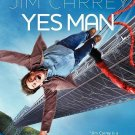 Yes Man Blu Ray NEW SEALED Jim Carrey