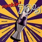 Rockin' 70's by Various Artists CD NEW SEALED Nov-1997, BMG Special Products