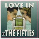 Love In The Fifties - 2 CD SET Good Music / Sony Music 50's