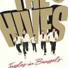 The Hives - Tussles in Brussels DVD NEW SEALED