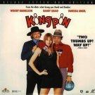 Kingpin LASERDISC NEW SEALED Woody Harrelson Bill Murray Randy Quaid NTSC