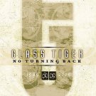 Glass Tiger - No Turning Back 1985 - 2005 DVD NEW SEALED