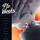 9 1/2 Weeks Original Soundtrack CD Joe Cocker Bryan Ferry