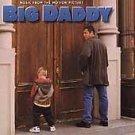 Big Daddy Original Soundtrack CD NEW SEALED