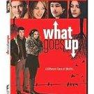 What Goes Up DVD NEW SEALED Jesse Spencer, Steve Coogan