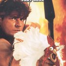 Hot Shots! Part Deux DVD  WIDESCREEN Charlie Sheen
