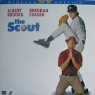 The Scout LASERDISC NTSC