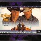 The Cowboy Way LASERDISC Woody Harrelson Keifer Sutherland NTSC