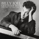 Greatest Hits Volume 1 & II by Billy Joel CD & LONGBOX Original issue 2 CD SET
