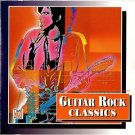 TIME LIFE Guitar Rock Classics CD NEW SEALED