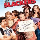 Slackers DVD, 2002 Jason Segal Jason Schwartzman Laura Prepon