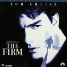 The Firm LASERDISC WIDESCREEN Tom Cruise NTSC