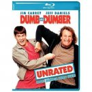 Dumb and Dumber Unrated Blu-ray Disc NEW SEALED 2008 Jim Carrey Jeff Daniels
