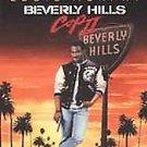 Beverly Hills Cop II DVD WIDESCREEN Eddie Murphy