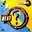What Is Beat? by The English Beat CD A&M 1994