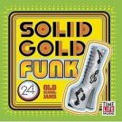 TIME LIFE Solid Gold Funk by Various Artists CD Feb-2002, 2 Discs