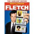 Fletch - The Jane Doe Edition DVD + SLIPCOVER Chevy CHase