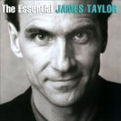 The Essential James Taylor by James Taylor (Soft Rock) CD 2013, 2 Discs, Sony