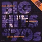 Big Hits of the 70's by Various Artists CD Apr-1998, EMI-Capitol Special Markets