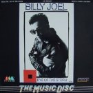 Billy Joel: Eye Of The Storm LASERDISC Sony NTSC