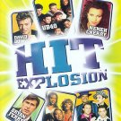 Hit Explosion DVD 2002 Music Videos Original Hits & Video Clips Original Artists