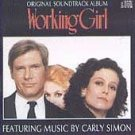 Working Girl by Original Soundtrack CD Feb-1989, Arista Carly Simon