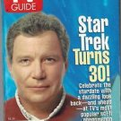 TV Guide STAR TREK KIRK 1996 August 24 - 30 LOS ANGELES EDITION William Shatner