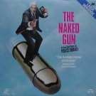 The Naked Gun LASERDISC From the Files of Police Squad!  NTSC