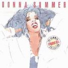 The Summer Collection by Donna Summer CD 1985