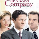 In Good Company DVD WIDESCREEN Topher Grace, Scarlett Johansson, Dennis Quaid