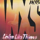Listen Like Thieves by INXS CD 1985