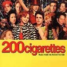 200 Cigarettes Original Soundtrack CD Feb-1999, Mercury