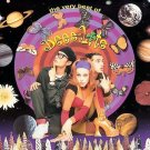 The Very Best of Deee-Lite [Rhino] * by Deee-Lite CD Nov-2001, Rhino