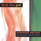 Gold (Expanded Edition) by Steely Dan CD Oct-1991, MCA