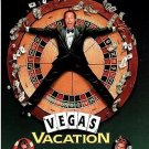 Vegas Vacation DVD Chevy Chase Randy Quaid Beverly D'Angelo  WIDESCREEN