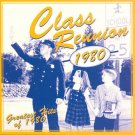 Class Reunion: The Greatest Hits of 1980 by Various Artists CD