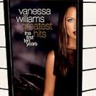 Greatest Hits: The First Ten Years by Vanessa Williams CD 1998