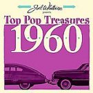 Joel Whitburn Presents: Top Pop Treasures 1960 by Various Artists CD