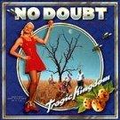 Tragic Kingdom by No Doubt CD 1995