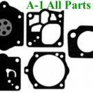 Carburetor Carb Kit Walbro D10-WJ  D1-WJ Gaskets Diaphragms Overhaul Parts