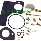 Carburetor Carb Kit B&S 394698 Briggs & Straton Overhaul Parts -- MADE IN USA