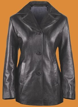 Venus Ladies Coat